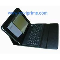 Quality Wireless Bluetooth Keyboard And Stylish Protective PU Leather Case For Ipad for sale