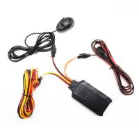 Quality SOS and Mic Mini GPS Tracker for Car Real Time Tracking , Personal Gps Tracker for sale