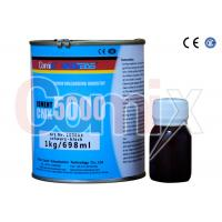 Quality Chemical Cold Vulcanizing Fluid , High Temperature Resistant Rubber Vulcanizing Cement for sale