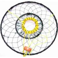 Quality Hoop Net/Crab Ring/Fishing Tackle/PP Fishing Net (WTG-C02) for sale