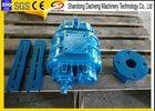 Quality Twin Lobe Positive Displacement Blower For Pipe Clearing Back Washing for sale