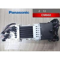 Quality Panasonic CM602 12 head Motor N510044462AA RMTA-A001A12-MA13 for sale