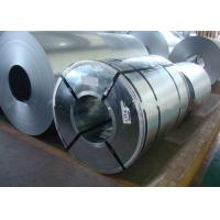Quality Galvalume Cold Rolled Steel Coil Aluminium Zinc Coated For Auto Industry for sale