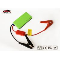 Quality Battery Jump Starter portable power bank for mobile devices for sale