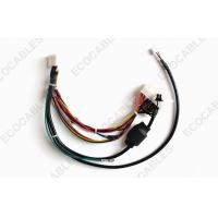 Quality ISO ROHS Custom Cable Harness Ferrite Core Wire Harness for sale