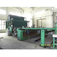 Quality Carpet Backing Artificial Grass Machine With High - Temp Resistant Motor for sale