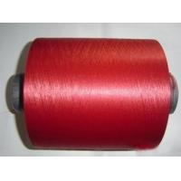 China Sewing Threads, Made of 100% Spun Polyester Yarn Raw White 10s to 60s on sale