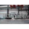 132kv Prefabricated Mobile Transformer Substation Emergency Vehicle Mounted for sale