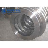 China ASTM A666 Stainless Steel Strip 304 2B BA Finish Paper Interleaf PVC PE Coating on sale