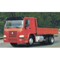 Quality HOWO 8X4 CARGO TRUCK for sale