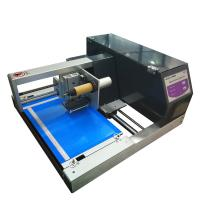 Quality A4 size digital foil stamping machine audley 3050A 3050C gold foil printer digital foil printer 90mm for sale