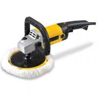 professional cost effective 180mm 1200w hand clean car electric polisher