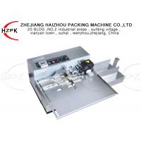 Quality Widen Automatic Ink Wheel Ink Coding Machine MY-380S/W For Paper Box Label for sale