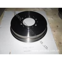 Quality Hardness Toyota Hilux Invincible Accessories / 42431-0K120 Car Brake Drum for sale