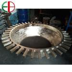 Carcaça de areia de bronze de cobre EB9078