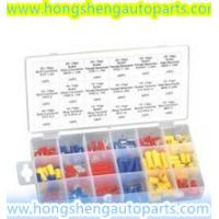 Quality (HS8042)260 WIRE TERMINAL KITS FOR AUTO HARDWARE KITS for sale
