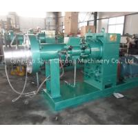 Buy cheap Rubber Extruder, Tire Tread Rubber Extruder (XJ-150) from wholesalers