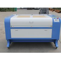 Buy Co2 Laser Tube Laser Wood Cutting Machine , Wood And Metal Cutting Machine at wholesale prices