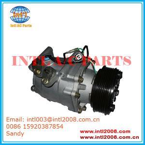 China 2Z19V703AC 5W1Z19V703AA YCC151 YCC161 SCROLL ac compressor for 2002-2005 Ford Explorer 4.6L & Mercury Mountaineer on sale