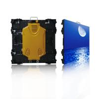 China HD Waterproof Smart LED Video Wall Display P6.66 Rgb Led Module For Rental on sale
