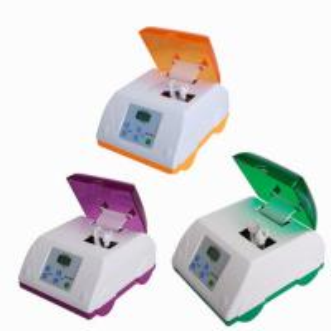 Quality Dental Lab Digital Amalgam HL-AH Amalgamator Capsule Mixer Machine Equipment,metal head for sale