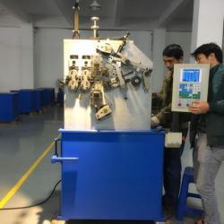 Dongguan Xinding Mechanical Equipment Co.,Ltd