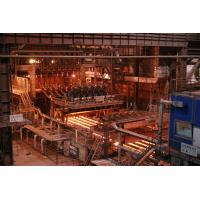 Quality One Strand R6.5m alloy steel CCM Continuous Casting Machine / conticaster for sale