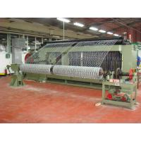 Quality Hexagonal wire netting machine for sale