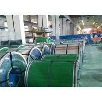 Quality ASTM 309S Stainless Steel Strip Coil Mill Edge / Slit Edge Prime Grade for sale
