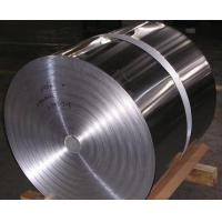 High quality custom cut 2B / BA / 8K finish AISI, SUS Cold Rolled Stainless Steel Coil / Coils