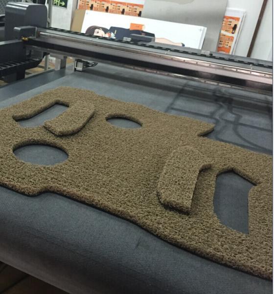mat cutting machine