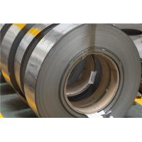 China 316 Cold Rolled Stainless Steel Coil 600mm - 1500mm Width Range Available on sale