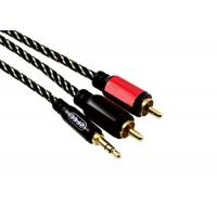 Quality RCA Stereo Audio Cable for sale
