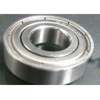 Quality 6212 Single Row Deep Groove Ball Bearings for agricultural machinery for sale