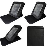 Quality OEM Black Classic PU leather Noble Nook 2 Protective Cover Case for sale