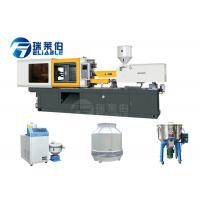 Quality Bottle Cap Injection Molding Machine , Plastic Injection Molding Equipment for sale