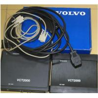 Quality Volvo VCT2000 heavy duty Truck Diagnostic Scanner for Maintenance information and steps for sale