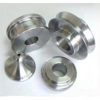Quality Brass Precision Turned Parts CNC Machining Parts With Electroplating , Spraying Crafts for sale