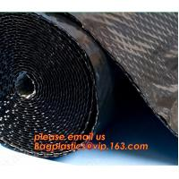 Quality HDPE Geomembrane for Stock Water Tanks Liner,seepage-proofing HDPE film,  00:10  Fish Farm Pond Liner HDPE Geomembrane p for sale