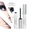 Buy cheap Luicious eyelash enhancer/Brand FEG/growth eyelashes rapidly from wholesalers