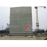 Quality Balloon rubber Heavy Lift Air Bags / floating heavy moving marine lift bags for sale