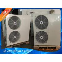 Quality Great EER Most Efficient Heat Pump For Floor Heating / Cooling And DHW for sale