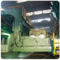 Quality High duty Continuous Casting Machine Parts - Tundish car with OEM & ODM for sale