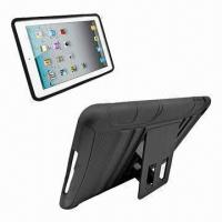 Quality PC Case for iPad Mini, with Kickstand for sale