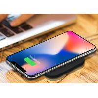 Buy cheap Wholesale Fast Universal Cell Phone Stand Powermat wireless Charger, For Iphone from wholesalers