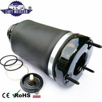 Quality Durable Mercedes Benz Air Springs Suspension Parts for sale