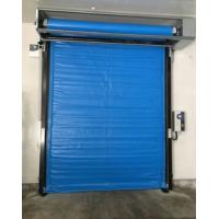 Quality Waterproof High Speed Freezer Door Good Insulated Effect With Great Surface for sale