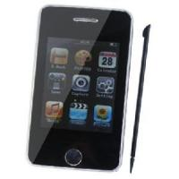 China 2.8 Inch MP4 Player Touch Screen With Camera on sale