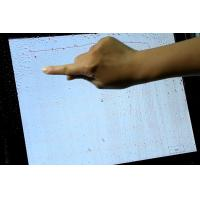 Quality Water Resistance Capacitive Touch Panel 10.1 Inch With Tempered Cover Glass for sale