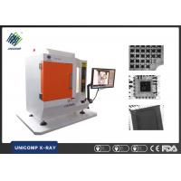 Quality SMT PCB Portable X-Ray Machine , Metal Detector X Ray Machine 0.5kW Power Consumption for sale